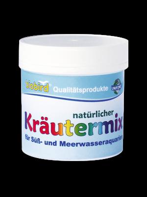 Kräutermix für Aquarien 75 g