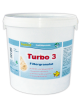 Turbo 3 Filtergranulat 10 l